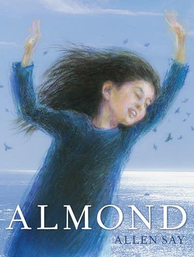 Scholastic Press Almond