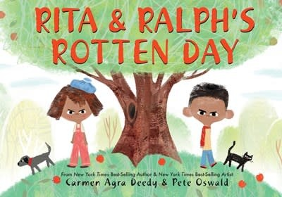 Scholastic Press Rita and Ralph's Rotten Day