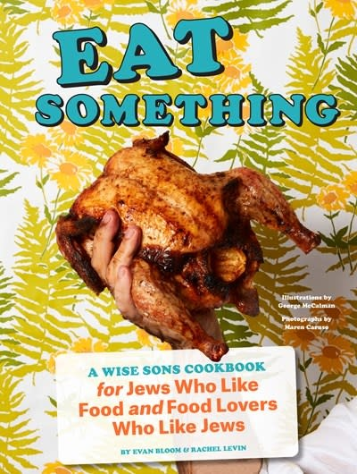 Chronicle Books Eat Something