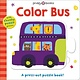 Priddy Books Puzzle and Play: Color Bus