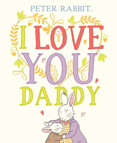 Warne I Love You, Daddy