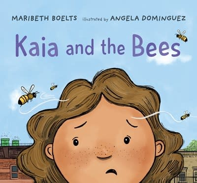 Candlewick Kaia and the Bees