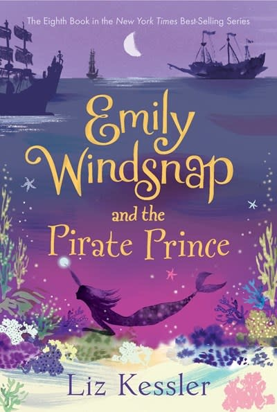 Candlewick Emily Windsnap 08 The Pirate Prince