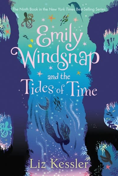 Candlewick Emily Windsnap and the Tides of Time