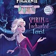 Printers Row Disney Frozen 2: Spirits of the Enchanted Forest