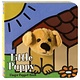 Chronicle Books Little Puppy (Finger Puppet Board Book)