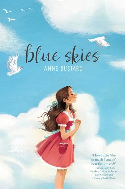 Simon & Schuster Books for Young Readers Blue Skies