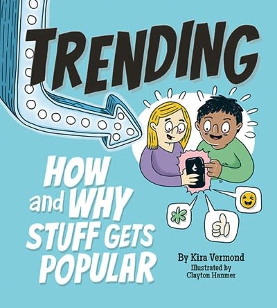 Owlkids Trending: How and Why Stuff Gets Popular