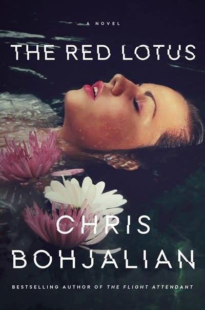 Doubleday The Red Lotus