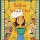 Annick Press Salma the Syrian Chef