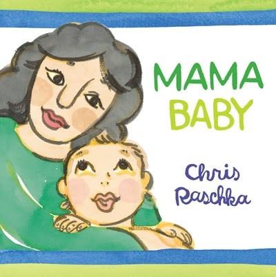 Candlewick Mama Baby