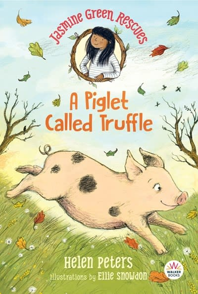 Walker Books US Jasmine Green Rescues: A Piglet Called Truffle