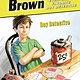 Encyclopedia Brown 01 Boy Detective