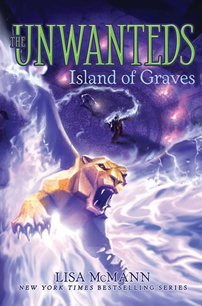 The Unwanteds 06 Island of Graves