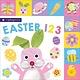 Priddy Books Alphaprints: Easter 123 Mini