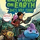 Viking Books for Young Readers The Last Kids on Earth: June's Wild Flight