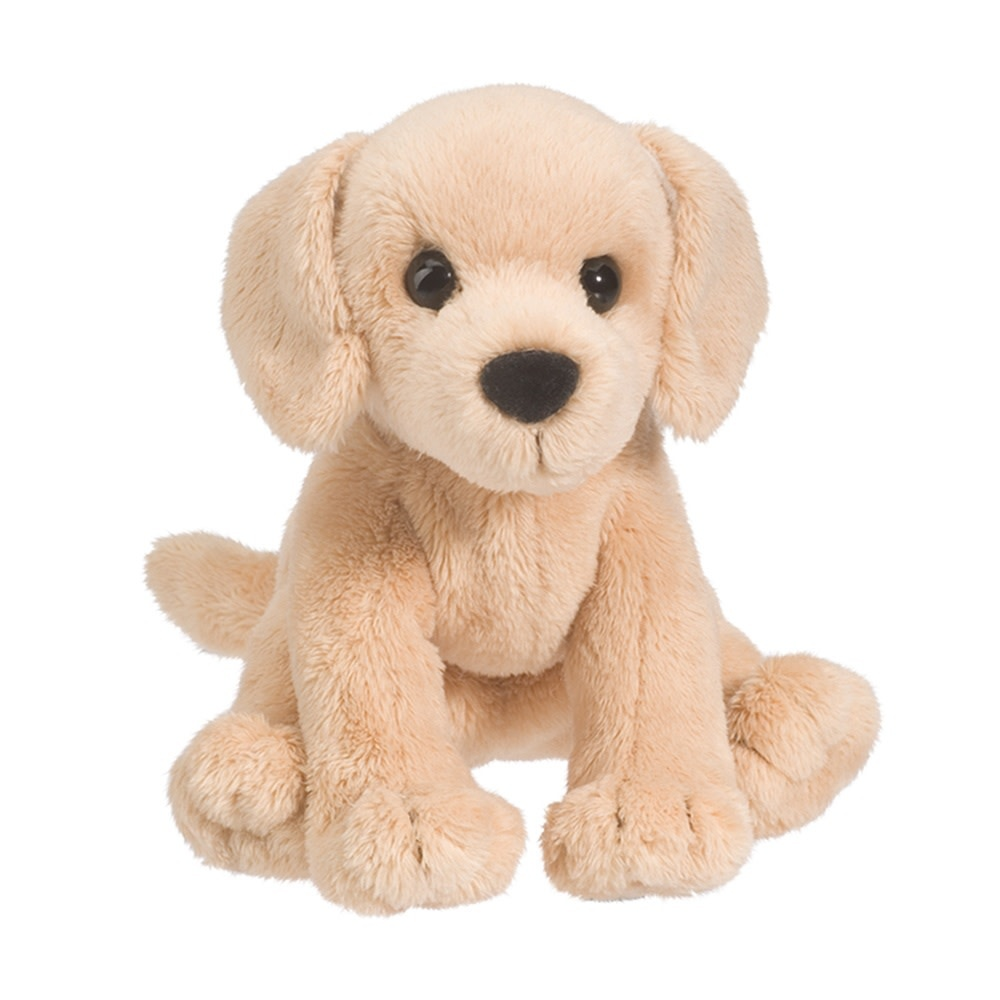 Butter Yellow Lab Puppy (Plush)