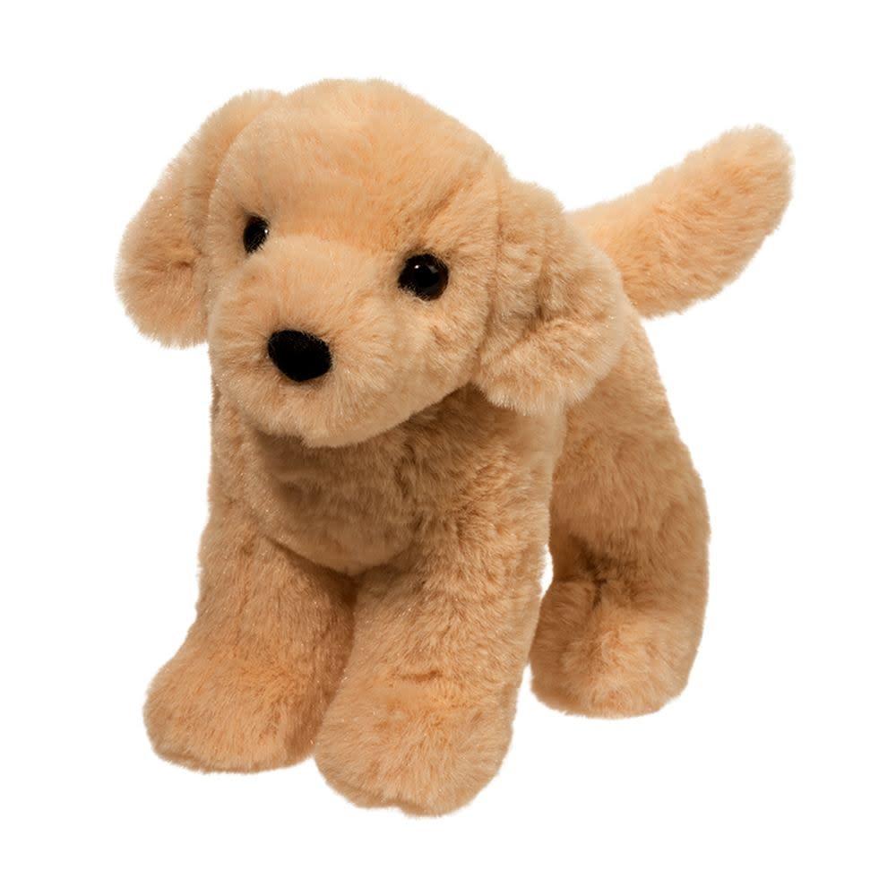 Cornell, Yellow Lab Puppy Dog (Plush)