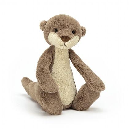 Bashful Otter (Small Plush)