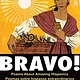 Henry Holt and Co. (BYR) Bravo! (Bilingual board book - Spanish edition)