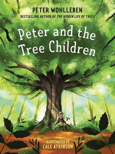 Greystone Kids Peter and the Tree Children