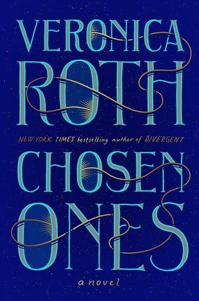 John Joseph Adams/Houghton Mifflin Harcourt Chosen Ones: A novel