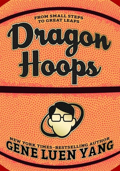 First Second Dragon Hoops