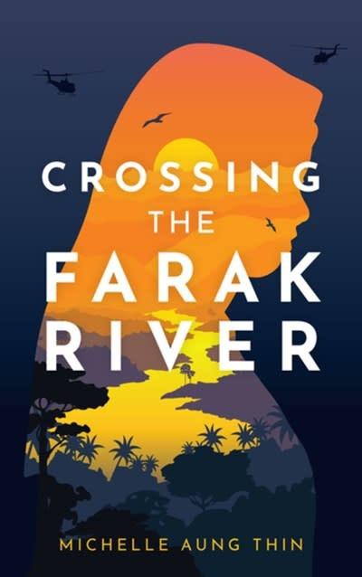 Annick Press Crossing the Farak River