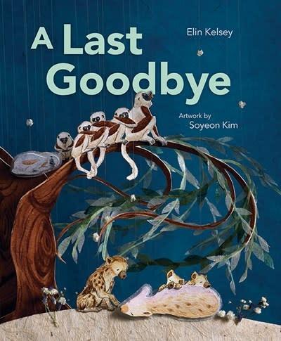 Owlkids A Last Goodbye