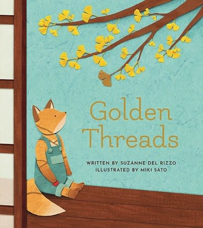 Owlkids Golden Threads