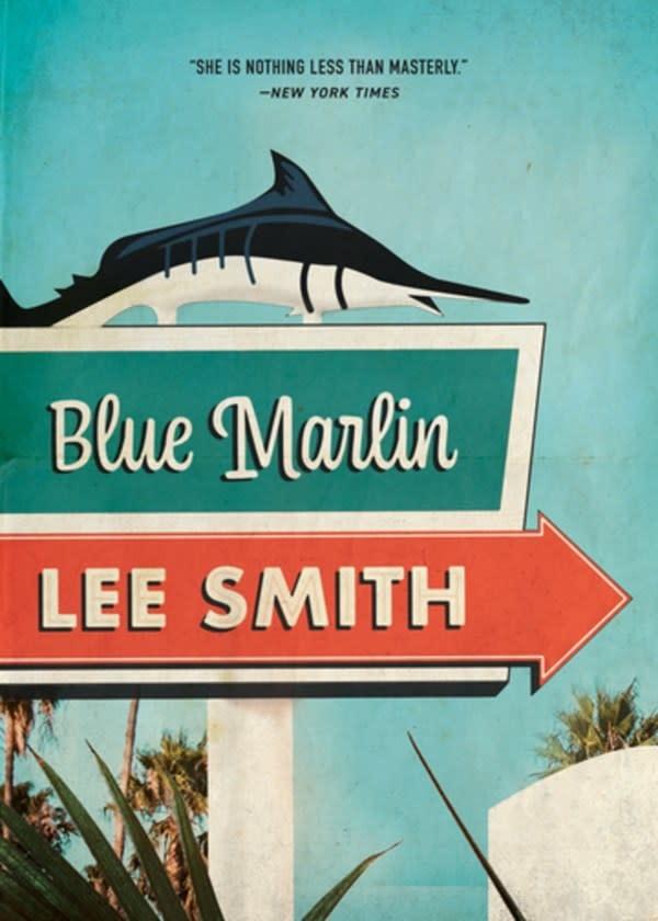 Blair Blue Marlin: A Novella