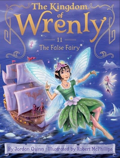 Little Simon Kingdom of Wrenly 11 The False Fairy