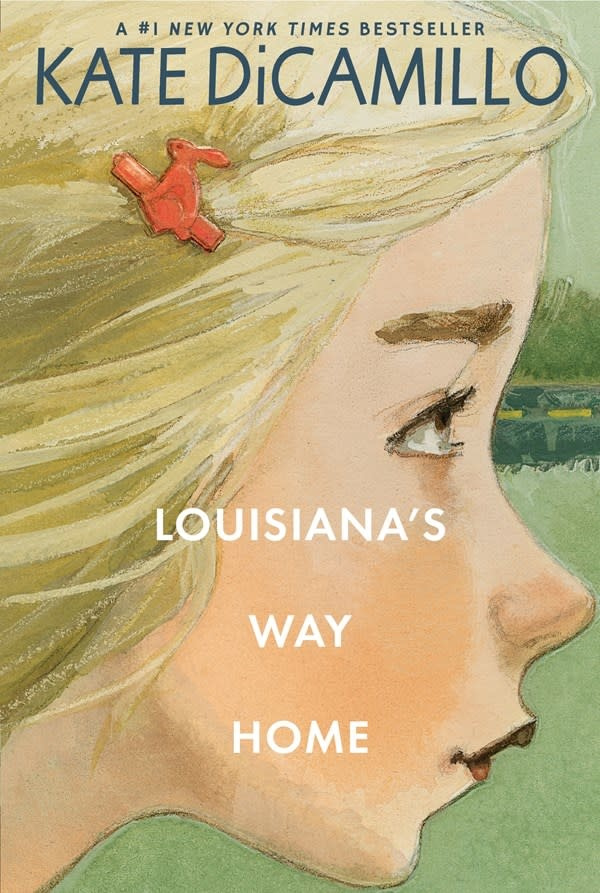 Candlewick Louisiana's Way Home