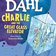 Charlie Bucket 02 The Great Glass Elevator