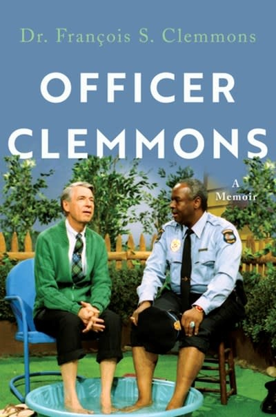 Catapult Officer Clemmons