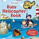 Pull Back Books: Busy Helicopter