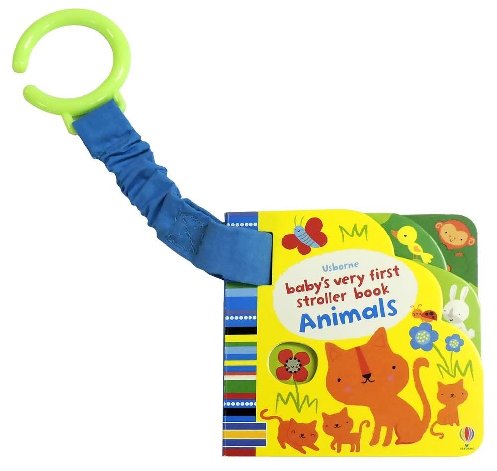 Animals (Stroller Book)