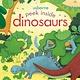 Peek Inside: Dinosaurs