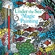 Usborne Usborne Magic Painting Books: Under the Sea