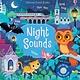 Usborne Usborne Sound Book: Night Sounds