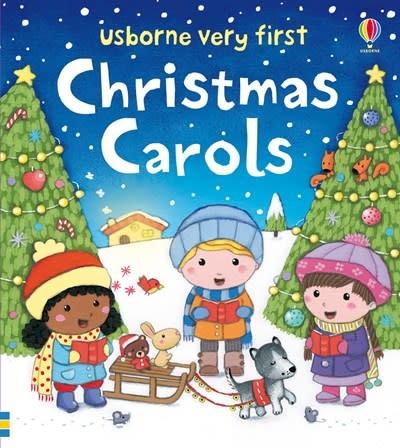 Usborne Christmas Carols