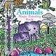 Usborne Animals Magic Painting Book