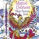 Usborne Magical Creatures Magic Painting Book