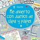 Usborne Me divierto con juegos de lápiz y papel-Pencile & Paper Games