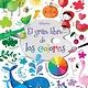 Usborne El gran libro de los colores-Big Book of Colors