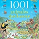 Usborne 1001 animales que buscar-1001 Animals To spot