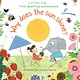 Usborne Usborne First Questions & Answers: Why Does the Sun Shine?