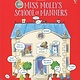 Usborne Miss Molly's School of Manners