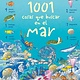 Usborne 1001 cosas que buscar en el mar-1001 Things To Spot in the Sea
