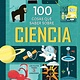 Usborne 100 cosas que saber sobre ciencia-100 Things to Know About Science
